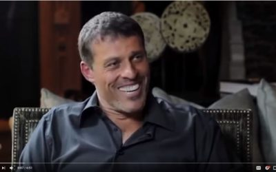 Tony Robbins – Limitless Passion
