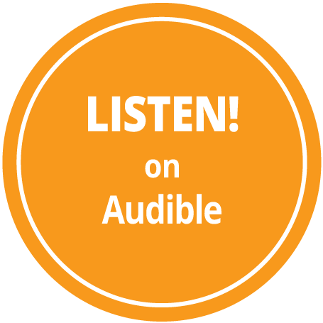 Audible - The Think Big Movement - Jon Dwoskin