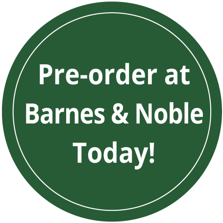 Preorder at Barnes & Noble Today!