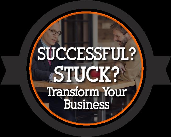 Jon Dwoskin Business Coaching Solutions