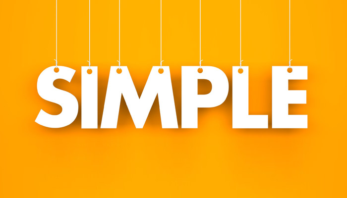 6 Ways to Get Back to Simple in Sales