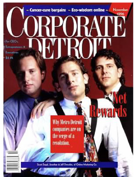 Corporate Detroit