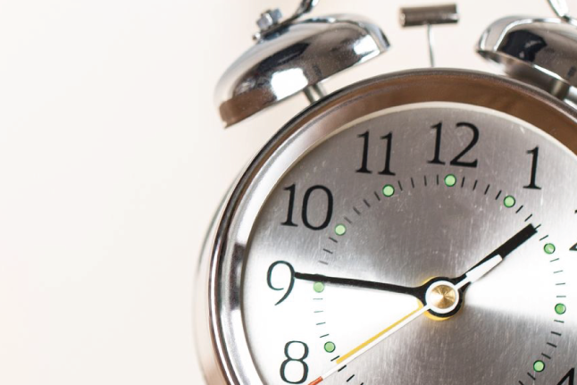 Jon's Mid-Month Think BiggER Blog Series: Master & Manage Your Time