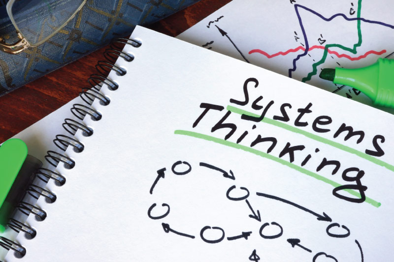 Systematically Seeking Systems - 7 Minute Sales Minute Podcast - Jon Dwoskin