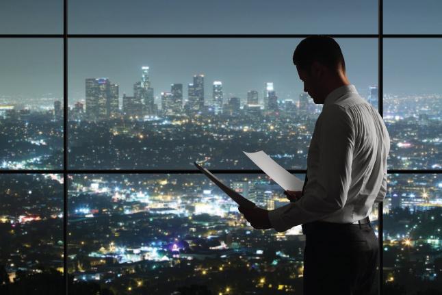 Jon Dwoskin Business Blog: c-Level Thinking