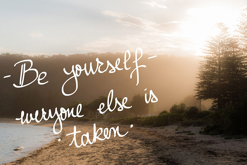 Season 4 – Episode 4 – Be Yourself, Everyone Else Is Taken