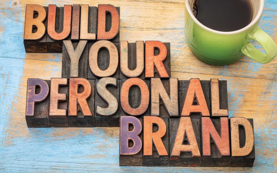 Branding 101: What Do People Say About You When You Leave the Room?