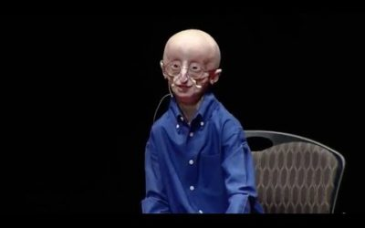 My philosophy for a happy life | Sam Berns