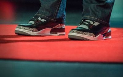 The secret sneaker market — and why it matters