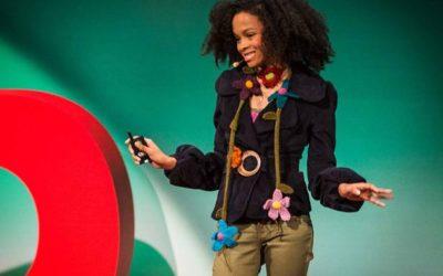 Meet a Young Entrepreneur, Cartoonist, Designer, Activist…