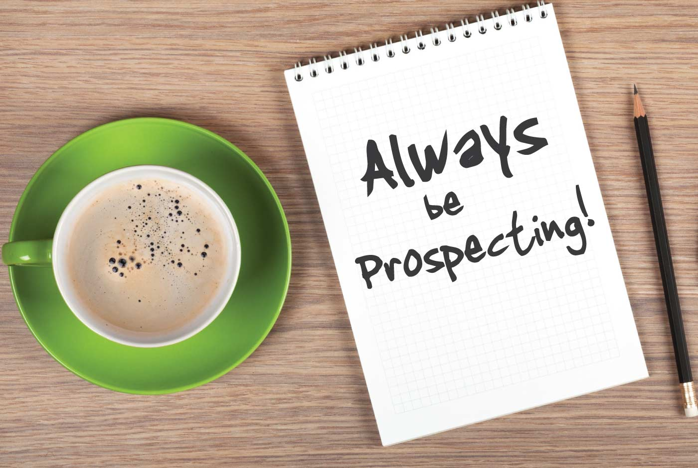 Always-be-prospecting-7-Minute-Sales-Minute-Podcast