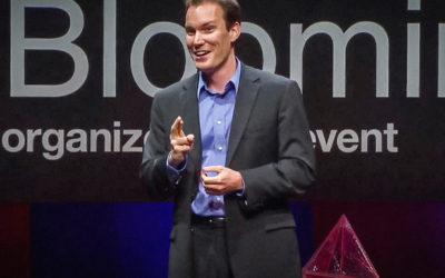 The Happy Secret to Better Work – Shawn Achor
