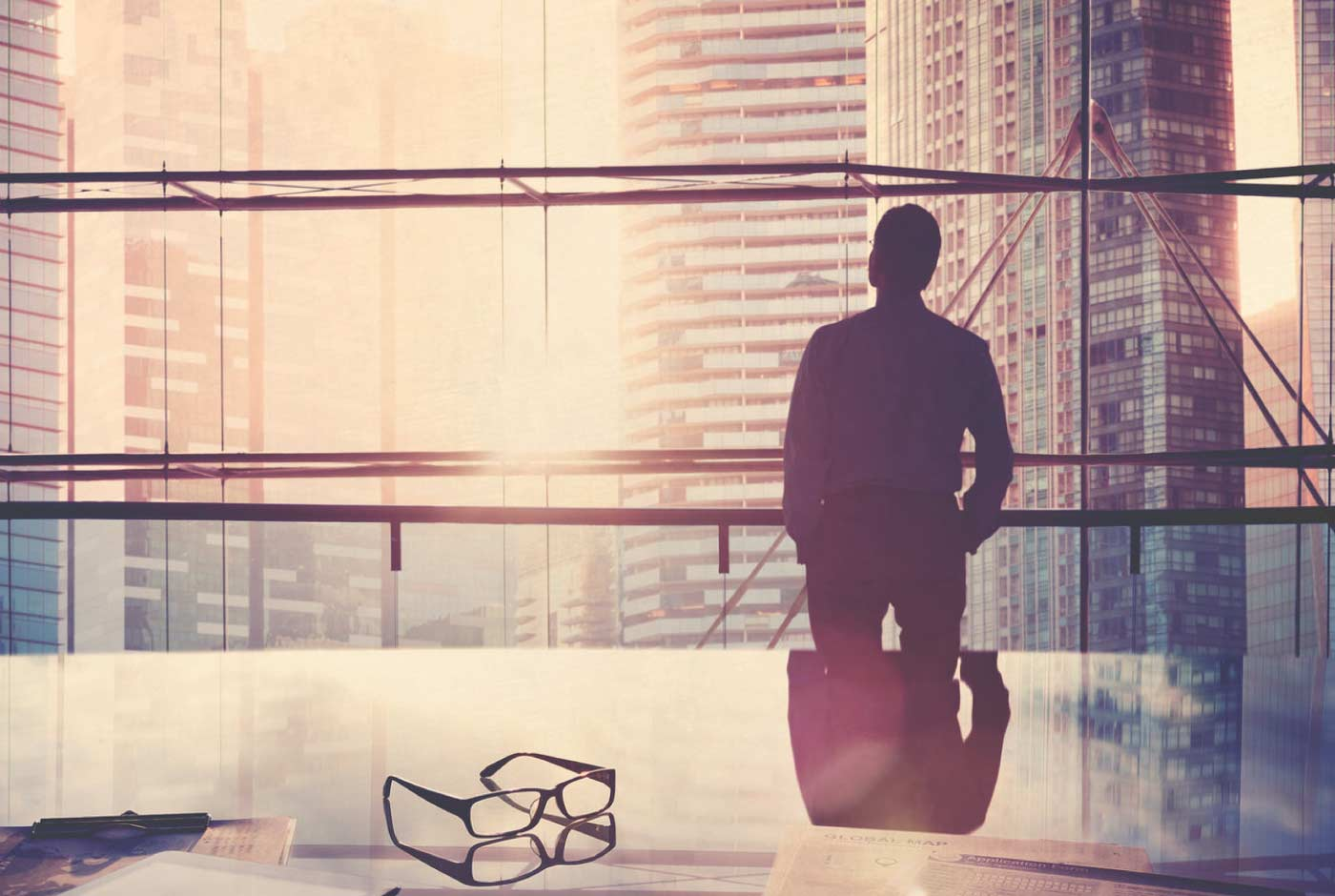 Jon Dwoskin Business Blog: Is It Really Lonely at the Top? Not When You Are Mindful