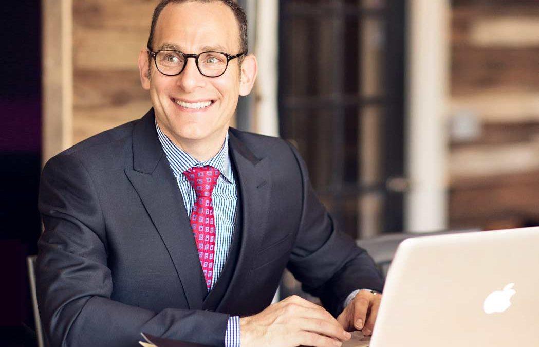 Jon Dwoskin Talks with Matt Friedman in Communicating Business Podcast on Michigan Business Network