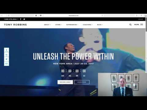 Jon's Business Tip of the Day: Unleash the Power Within