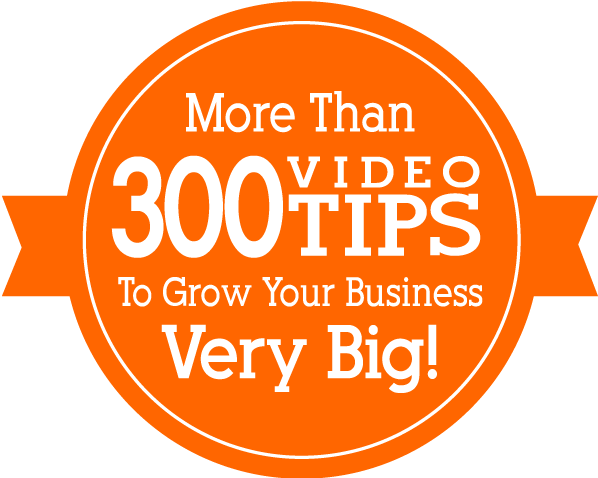 300+ Tips to Grow Your Business