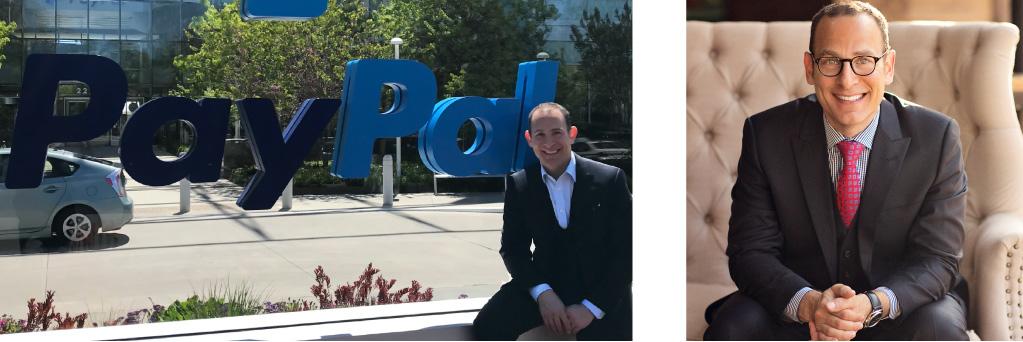 Jon Dwoskin - Keynotes Workshops - Paypal