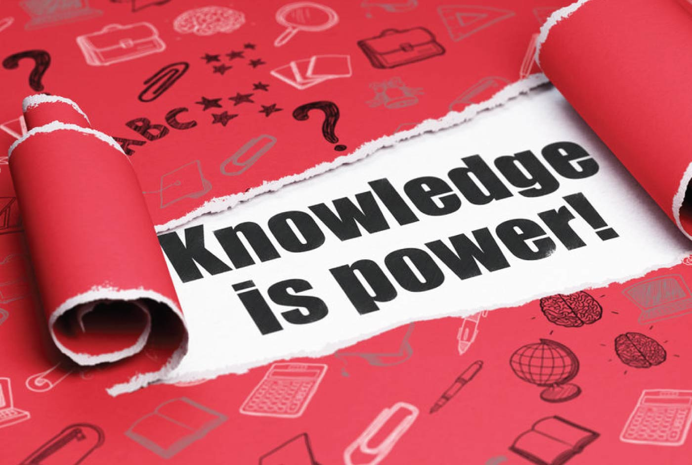 7-Minute-Sales-Minute-podcast-Smart-is-sexier-than-stupid - paper reading: knowledge is power!