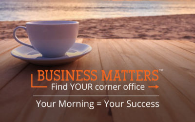 Your Morning = Your Success