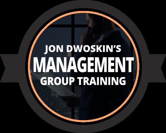 management-group-training-circle icon