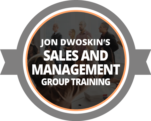 sales-and-management group training -circle icon