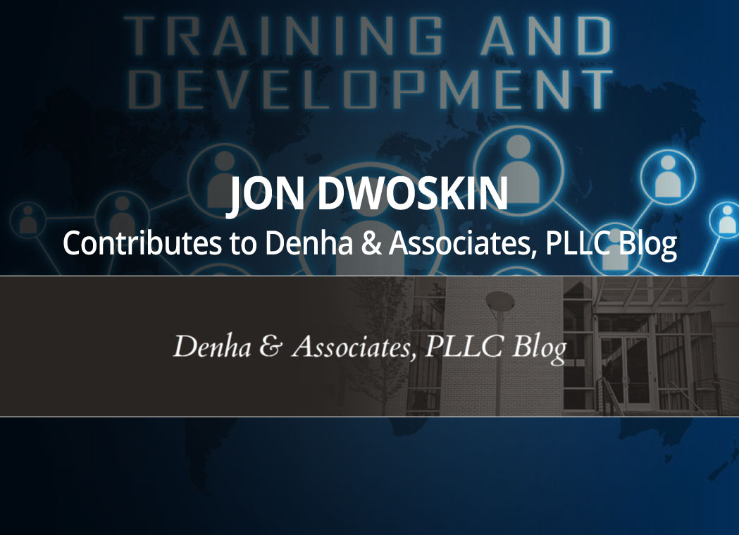 Jon Dwoskin Business Blog: