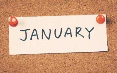Season 10 – Episode 4 – The January Effect