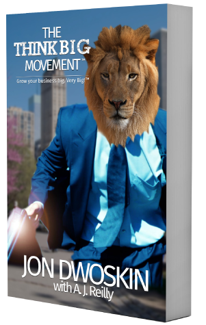 Think Big Movement-book
