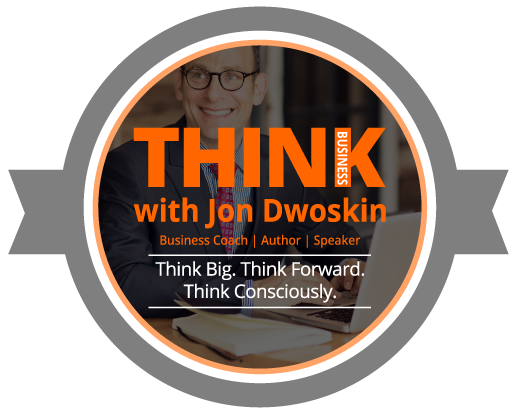 THINK-Business-podcast-circle