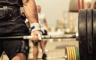 Season 12 – Episode 1 – Build Your Hustle Muscle