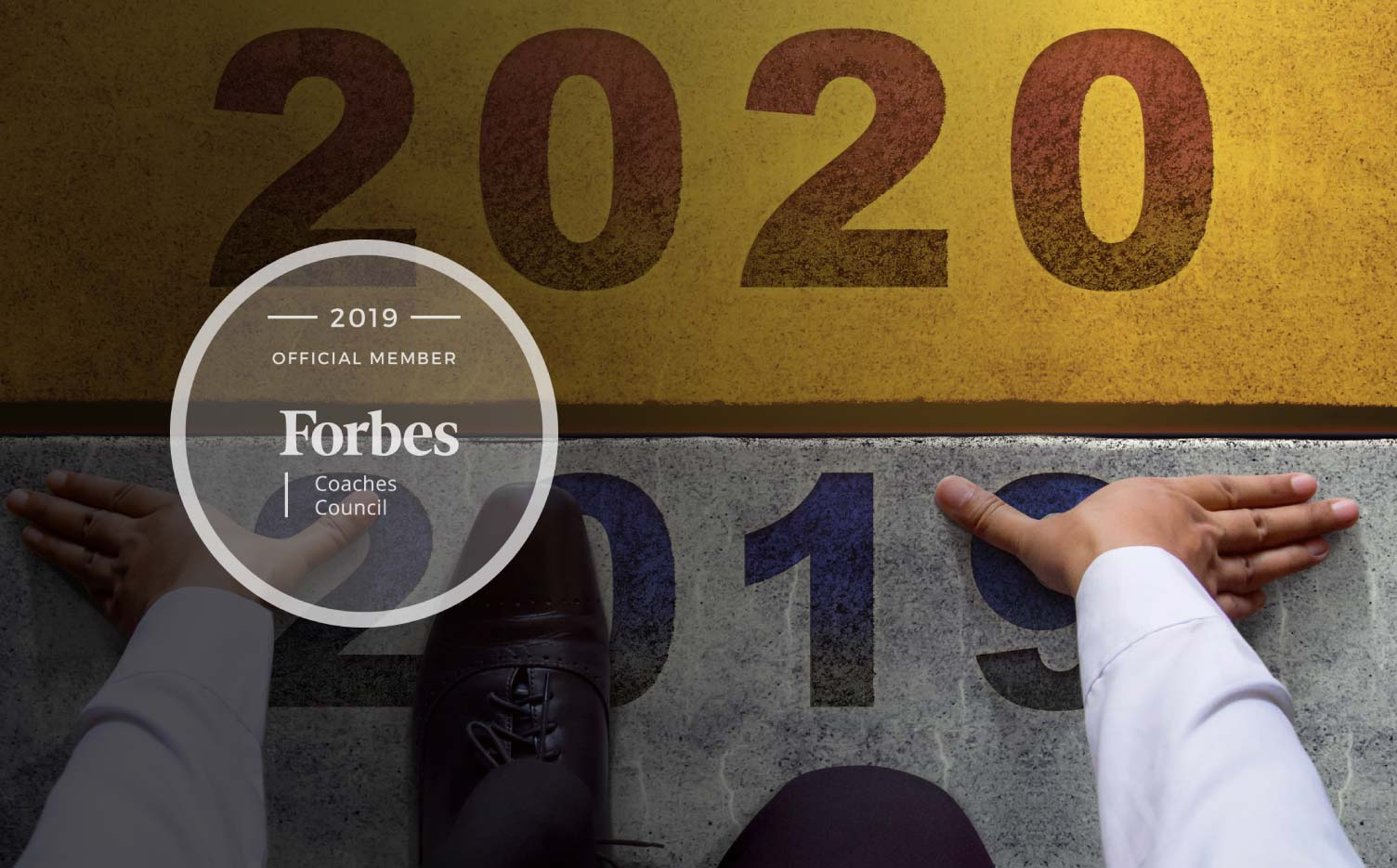 Jon Dwoskin Forbes Coaches Council Article: 10 Things To Do Now To Start Your Business Off Strong In 2020