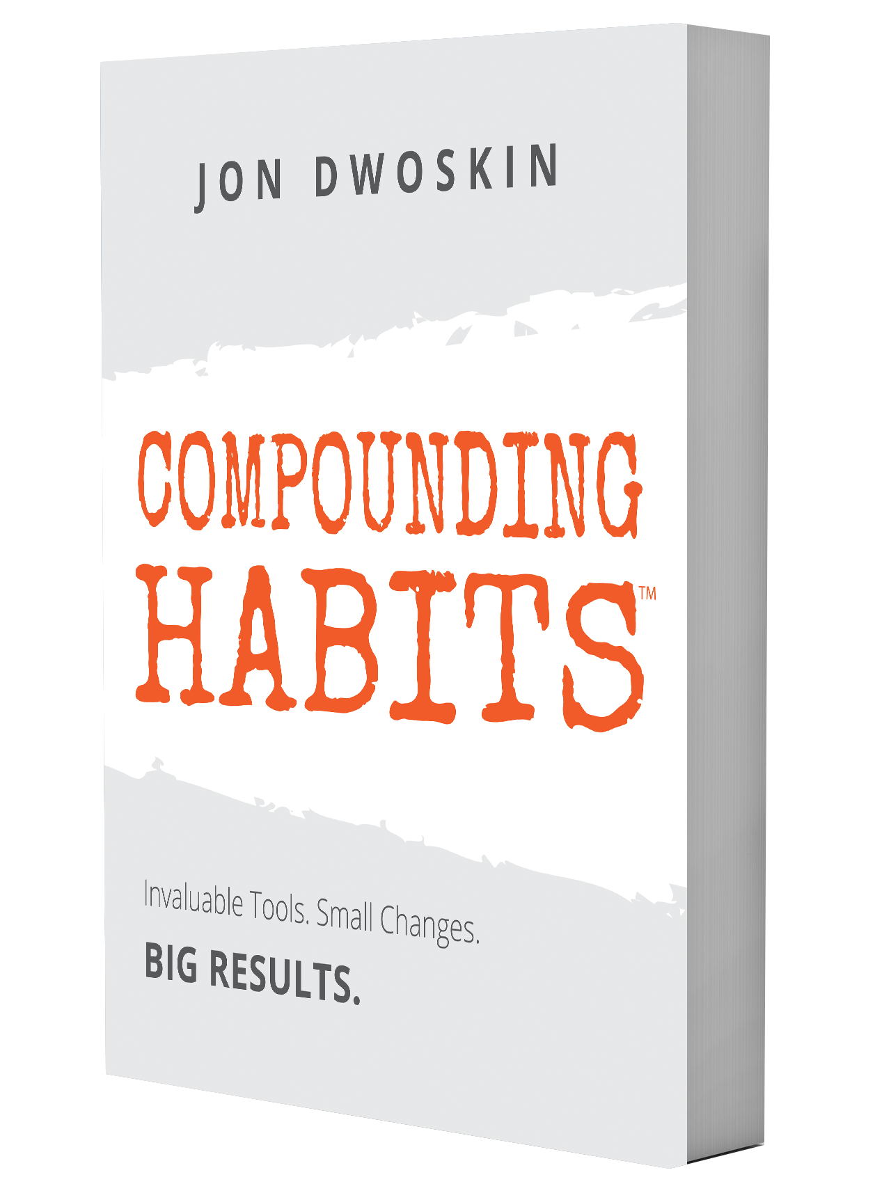 Compounding Habits Book Cover