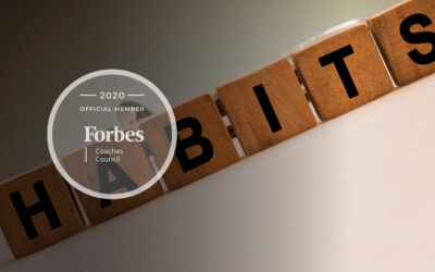 Jon Dwoskin Forbes Coaches Council Article: How To Develop Positive Compounding Habits As A Leader