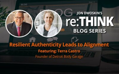 Resilient Authenticity Leads to Alignment