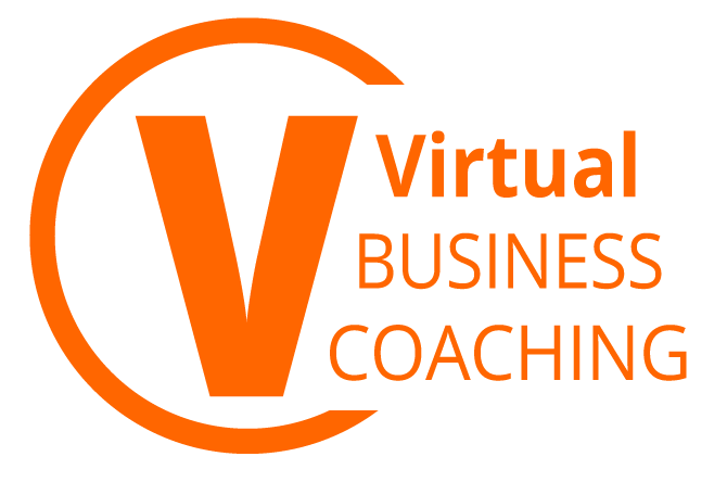 Virtual Business Coaching Icon