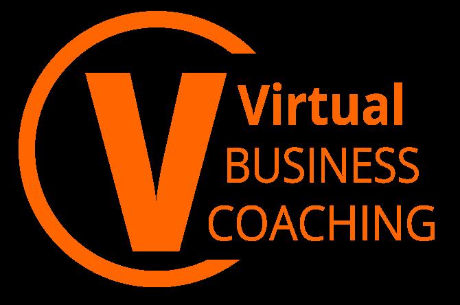 Virtual Business Coaching Icon