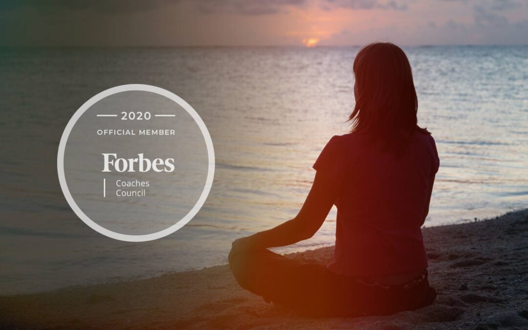 Jon Dwoskin Forbes Coaches Council Article: Mastering Your Mindset In Unsettling Times