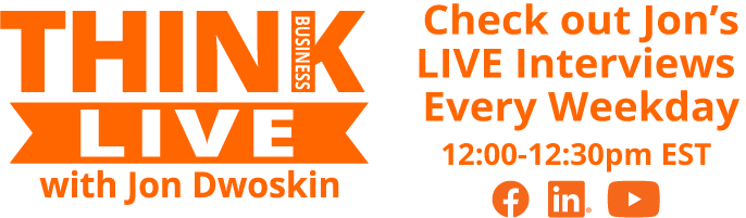 THINK Business LIVE - Logo