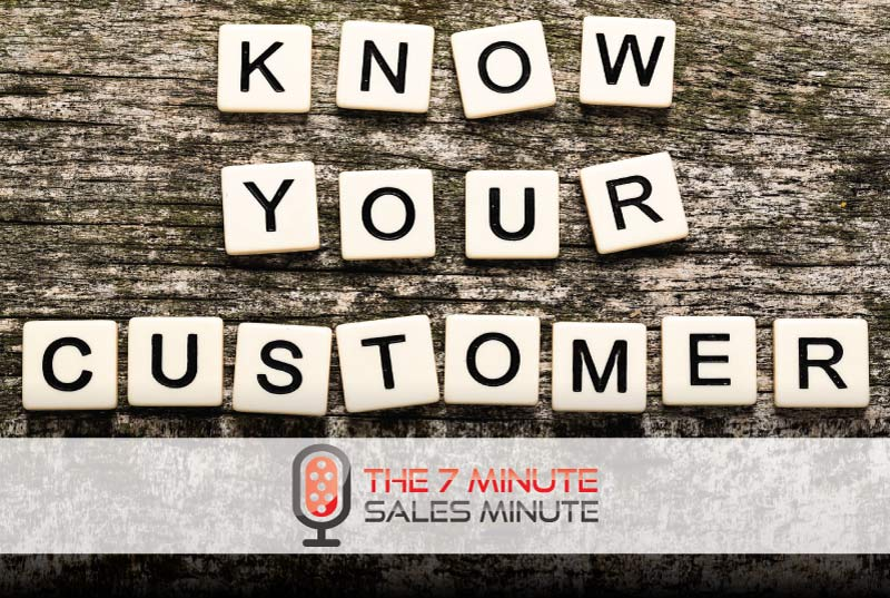 7 Minute Sales Minute Podcast: Season 13 – Episode 21 – Bite-Sized - HVT's