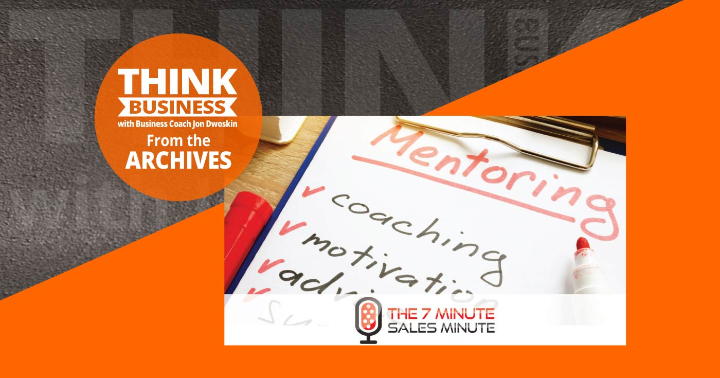 THINK Business Podcast: The Sense of Urgency You Need in Your Business