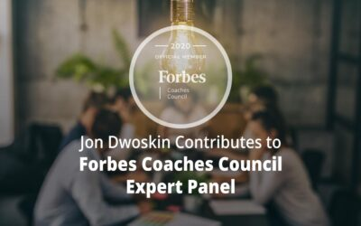 Jon Contributes to Forbes Coaches Council Expert Panel: 12 Critical Considerations When Marketing To Millennials