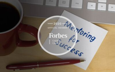 Jon Dwoskin Forbes Coaches Council Article: The Power of Mentorship