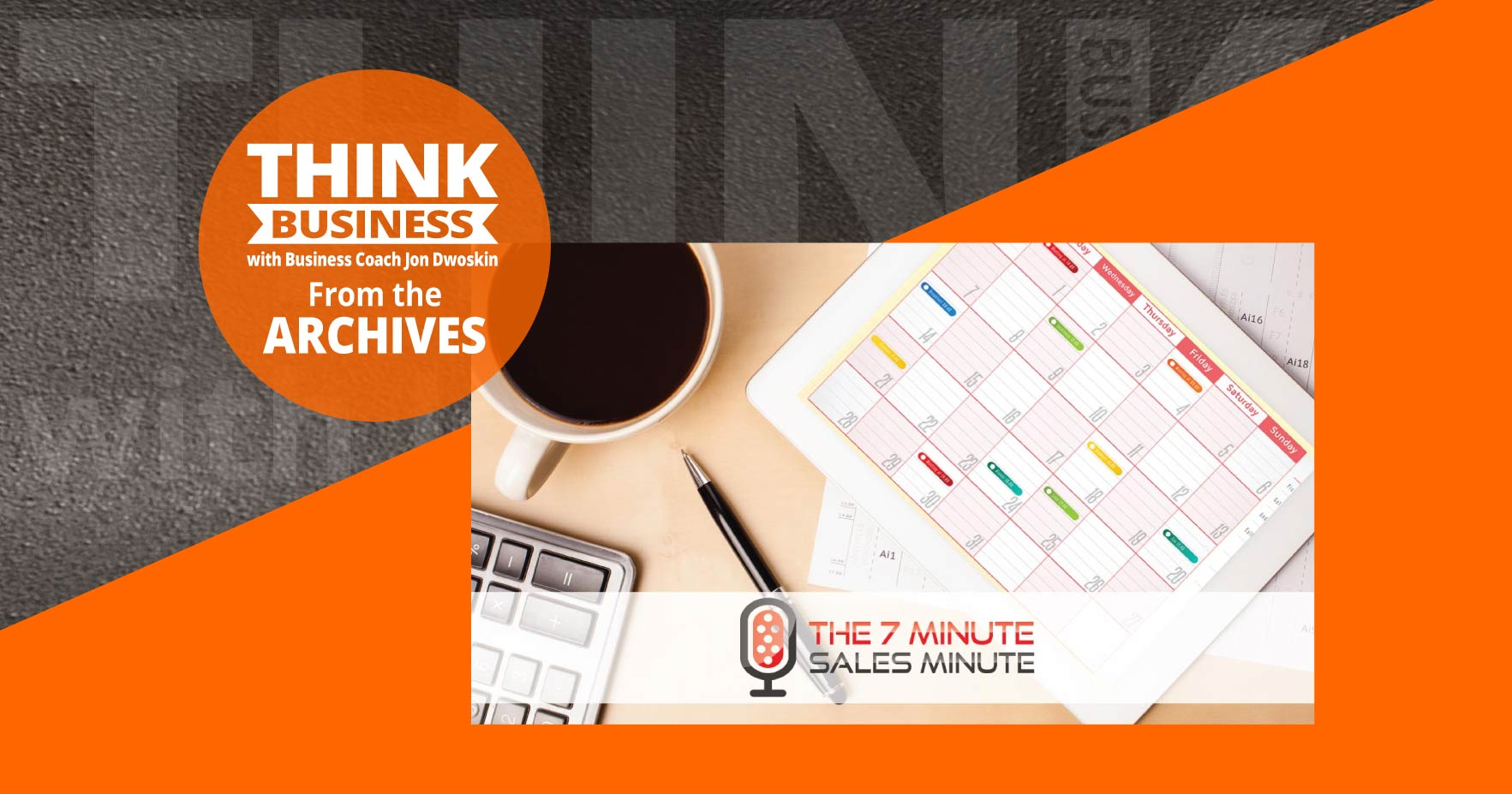 THINK Business Podcast: The Socials: Grow Your Business with Social Media
