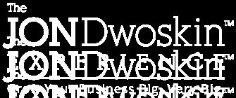 Jon Dwoskin Logo - rev