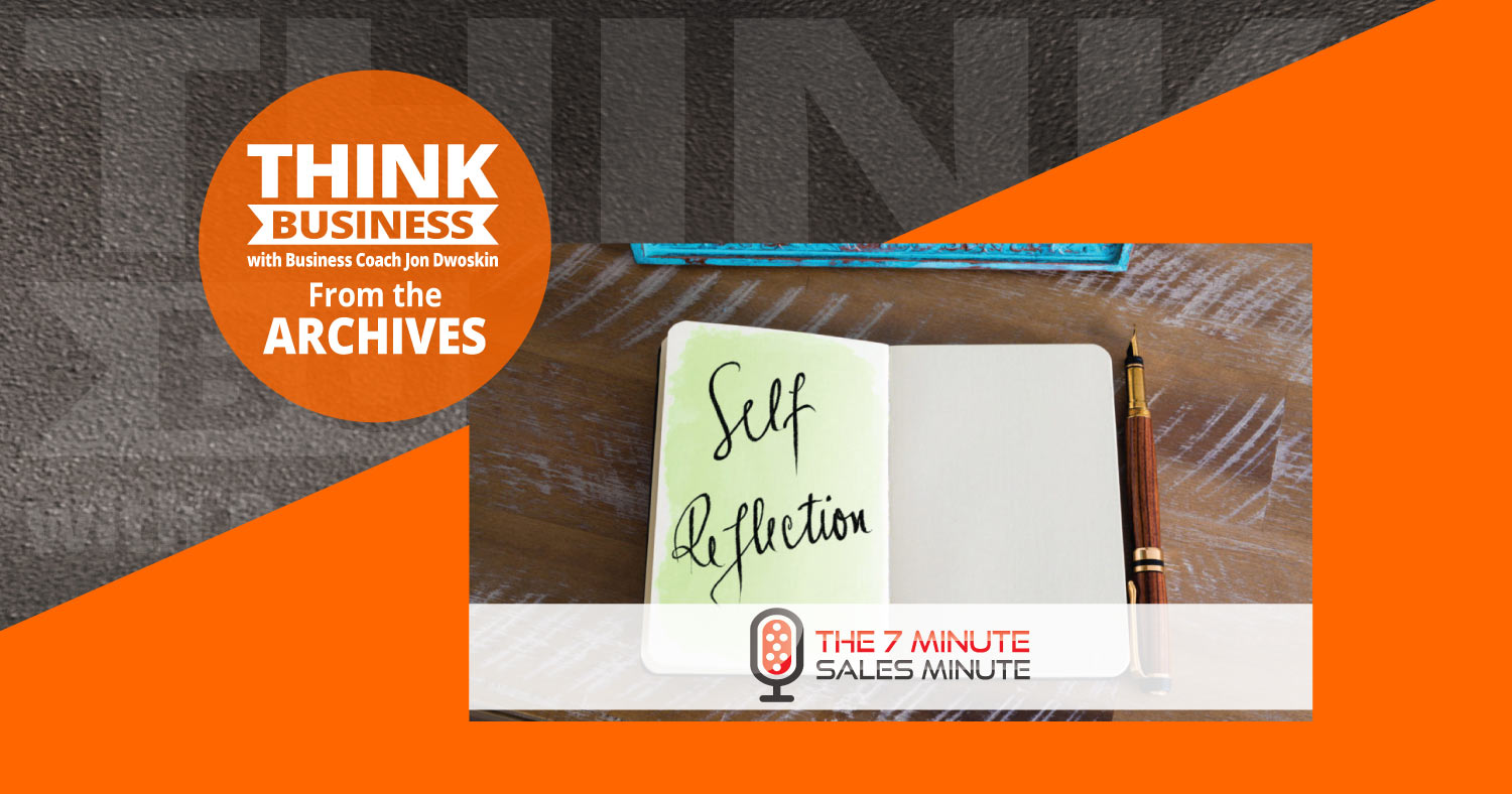 THINK Business Podcast:  9% Nation of Casiotone