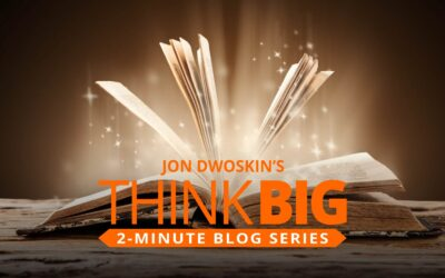 THINK Big 2-Minute Blog: Favorite Books on Enlightenment