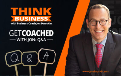 Get Coached with Jon: Q &A – Episodes 24-32
