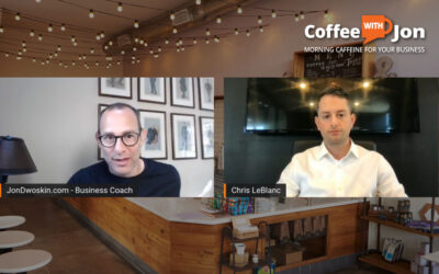 Coffee with Jon: Managing Teams – Part 1