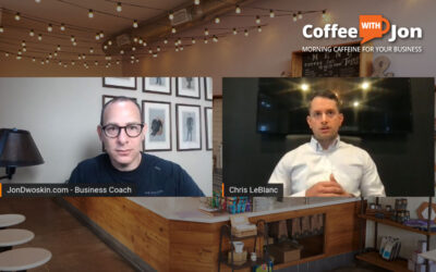 Coffee with Jon: Managing Teams – Part 2