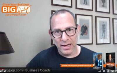 Grow Your Business BIG – DAILY! – Create Your Summer Business Plan